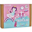 jackinthebox Princess Themed Art and Craft Kit