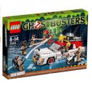 LEGO Ecto-1 & 2 75828 Building Kit