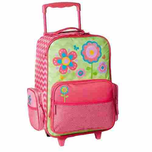 stephen joseph girls classic kids luggage set