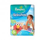 Pampers Splashers Jumbo