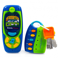 Toysery Cell Phone