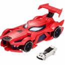 Marvel Hot Wheels Web-Car Launcher