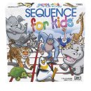 sequence board game for teens package