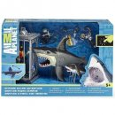 Shark Attack Figure Playset