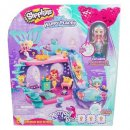 happy places mermaid reef retreat shopkins toys for kids pack