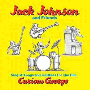 Curious George Songs