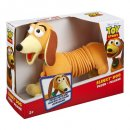 Slinky Disney Pixar Plush Dog
