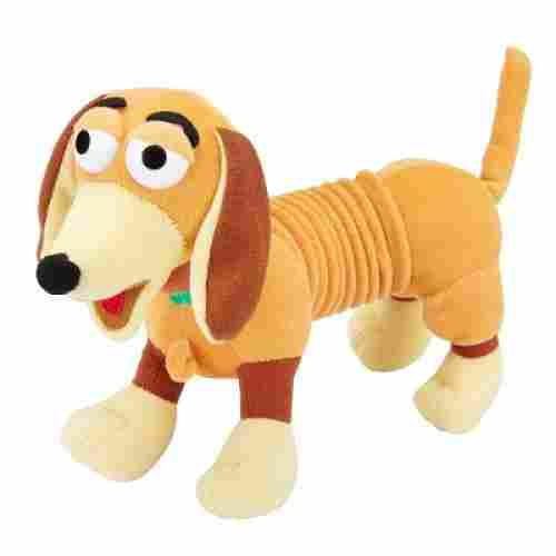 Slinky Toy Story Plush Dog