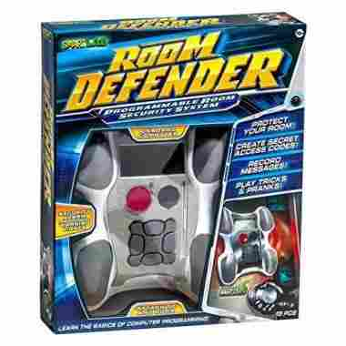 Protect Your Room Defender