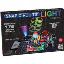 lights electronics discovery set science toy for kids box