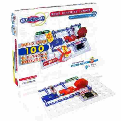 Snap Circuits Jr. SC-100 Electronics