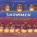 snowmen at christmas book cover