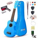 everjoys soprano ukulele beginner kids guitar