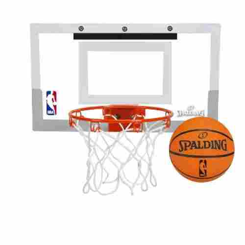Spalding NBA Slam Jam Over-The-Door