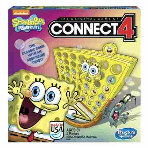 Hasbro Classic Connect 4