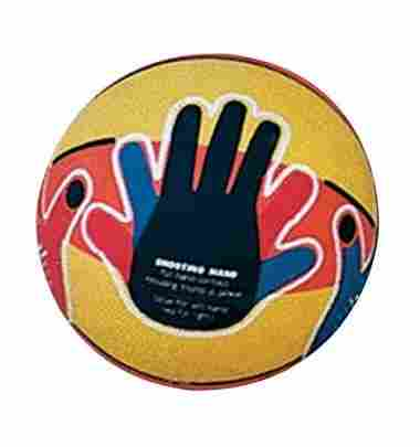 SportimeMax Hands-On Ball