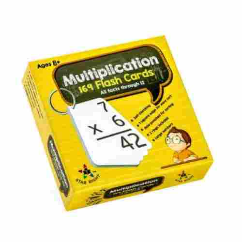 Star Education Multiplication