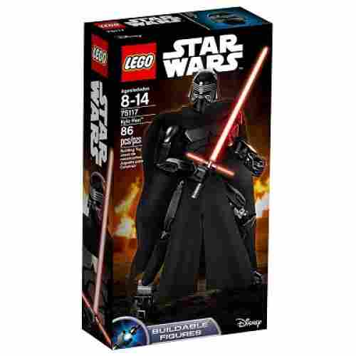 lego star wars kylo ren box
