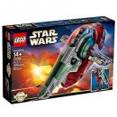 lego star wars slave I box