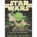 star wars galactic adventure pop-up book