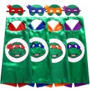 Starkma Cartoon Costume 4 Piece