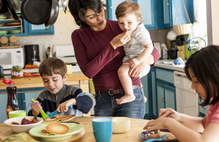 What you Need to Know about Being a Stay At Home Mom