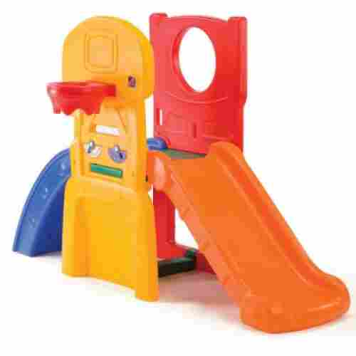 all star sports climber indoor toddler slide