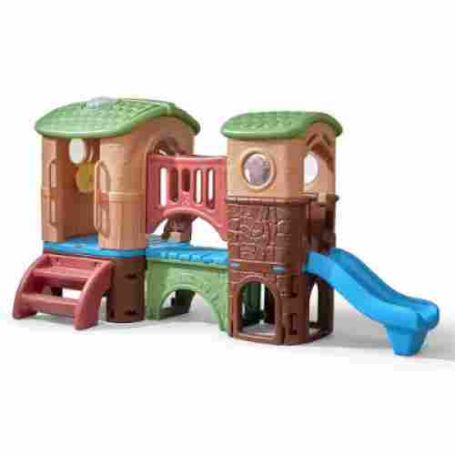 step2 clubhouse climber outdoor playset