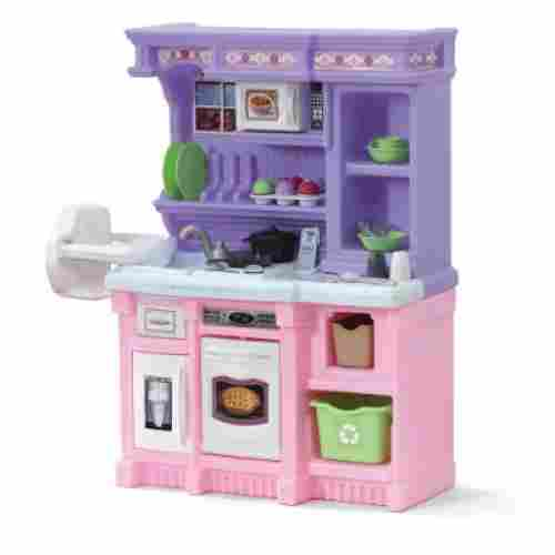 step2 little bakers play kitchen for kids and toddlers