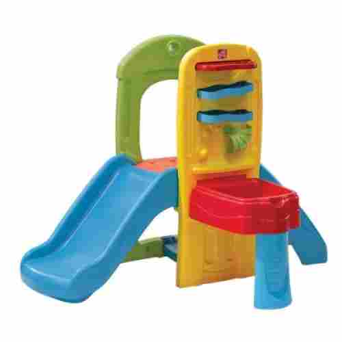 step2 play ball fun climber indoor toddler slides