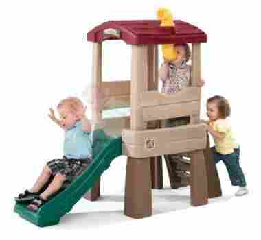 Slide for Toddlers