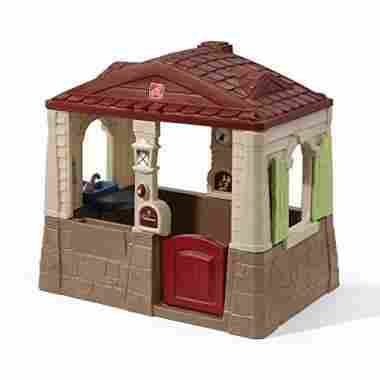 Neat and Tidy II Playhouse