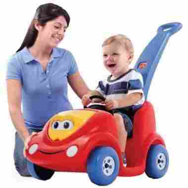 10th Anniversary Edition Push Around Buggy Toddler Push Car