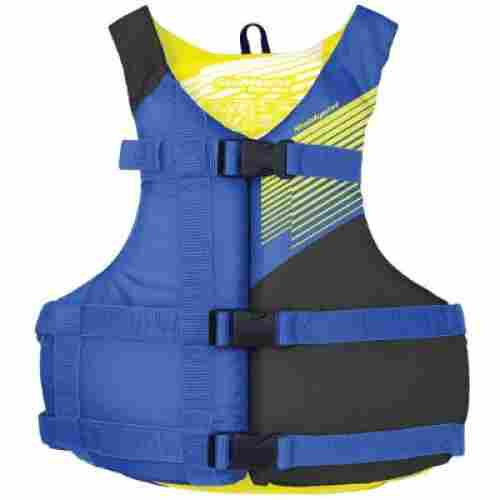 Stohlquist Youth Fit Life Jacket swim vests and jackets for kids and toddlers display