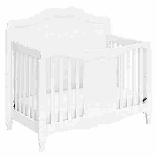 Stork Craft Princess 4-in-1 Fixed Side