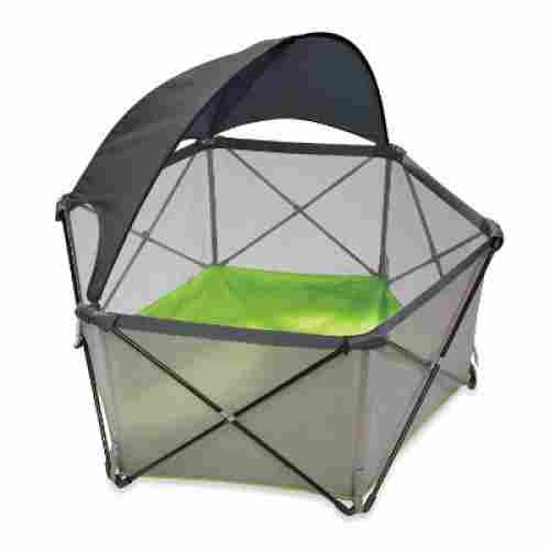 Pop N' Play Ultimate Portable Playard by Summer Infant