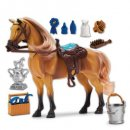 Blue Ribbon Champions Deluxe Horse