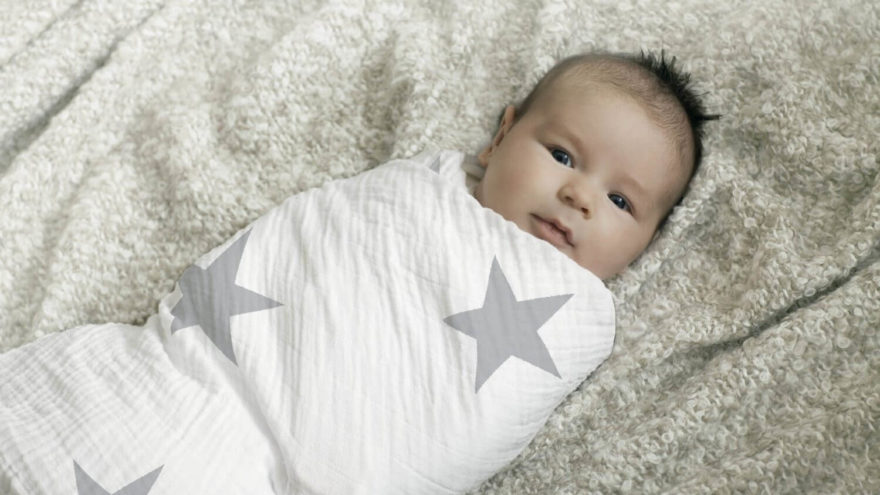 The Art of Swaddling Your Baby Fully Reviewed