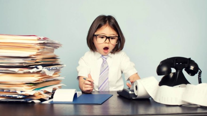 What to Consider When You Want a Working Child