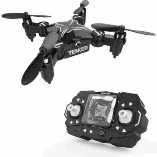 Tenker Quadcopter Drone