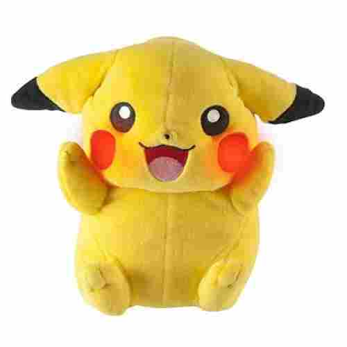 TOMY My Friend Pikachu pokemon toy