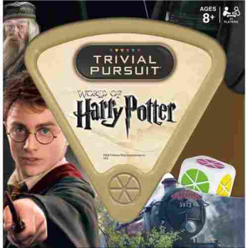 Trivial Pursuit - Harry Potter Edition