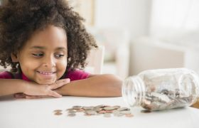 Teaching Your kid to Save Money: Useful Tips