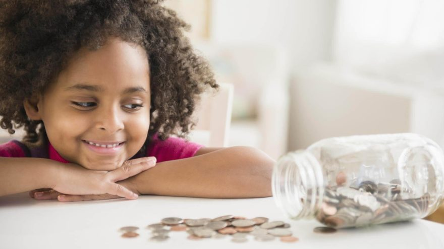 Teaching Your kid to Save Money: 9 Tips
