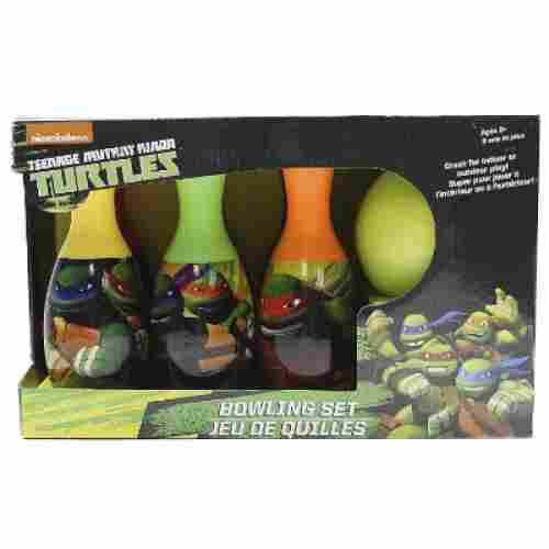 Licensed Bowling Set