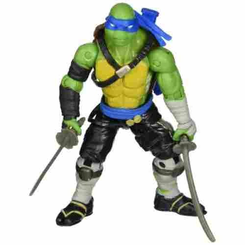 Out of The Shadows Leonardo Basic Figure