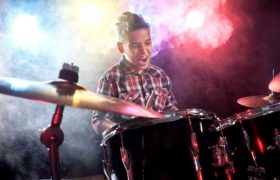 The Best Drum Sets for Kids & Toddlers in 2020
