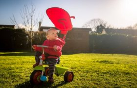 10 Best Tricycles for Kids & Toddlers Reviewed In 2020