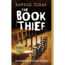the book thief book for teens cover