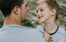 The Case for Paid Paternity Leave